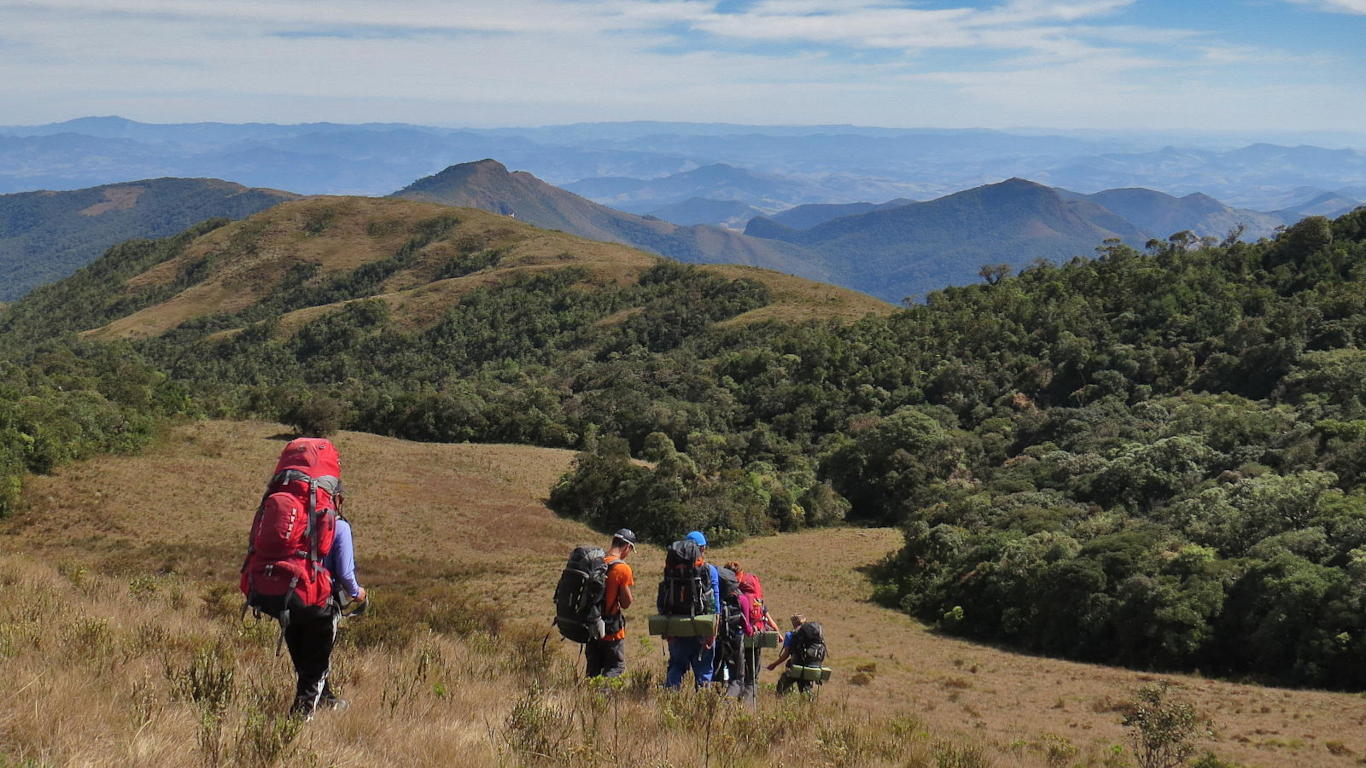 Destaques 2021: Outward Bound para todas as idades